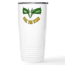Cute Van williams Travel Mug