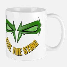 Funny Green Mug