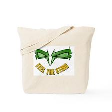 Unique Williams Tote Bag
