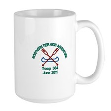 Homewood Boy Scout Mug