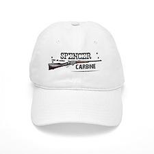 Spencer Rifle Baseball Cap