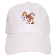 Love a little pinto Baseball Cap
