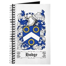 Hodge Journal