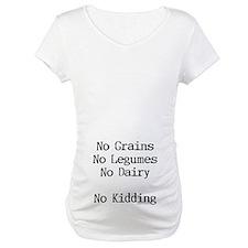 no grains no kidding paleo Shirt