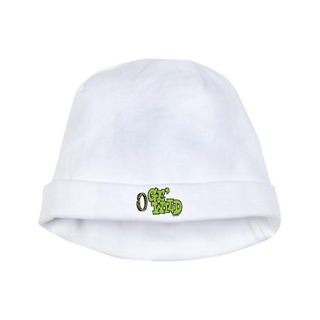 Ge' Wild baby hat