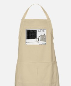 Request for Production Apron