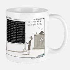 Request for Production Mug