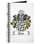 Sesso Coat of Arms Journal