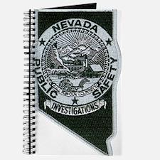 Nevada DPS Investigator Journal