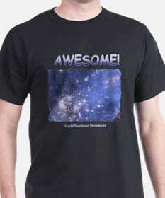 'Awesome Universe' T-Shirt