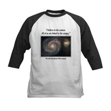 'I Believe In The Cosmos' Tee