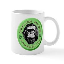 OURF Logo Mug