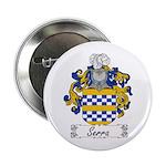 Serra Family Crest Button
