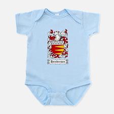 Henderson Infant Bodysuit
