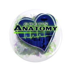 Grey's Anatomy TV Fan 3.5