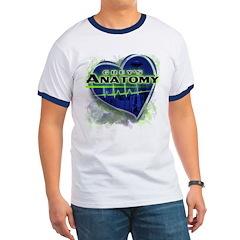 Grey's Anatomy TV Fan T