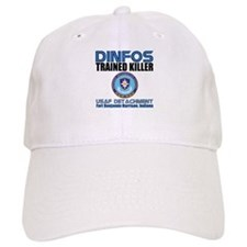 DINFOS Air Force Baseball Cap