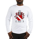 Secco Coat of Arms Long Sleeve T-Shirt
