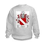 Secco Coat of Arms Kids Sweatshirt