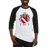 Secco Coat of Arms Baseball Jersey