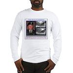 FREE Bradley Manning Long Sleeve T-Shirt