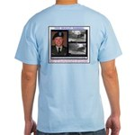 FREE Bradley Manning Light T-Shirt