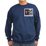 FREE Bradley Manning Sweatshirt (dark)