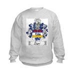 Scuri Coat of Arms Kids Sweatshirt