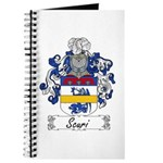 Scuri Coat of Arms Journal