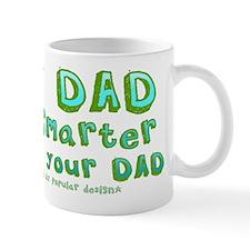 Smart Dad Mug