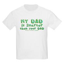 Smart Dad T-Shirt
