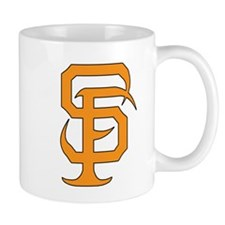 SF Mug