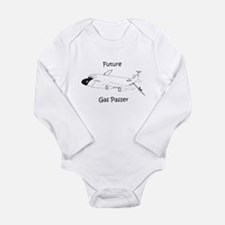 Future Gas Passer LS Infant Bodysuit