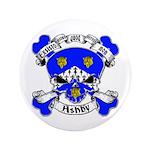 Ashby Family Crest Skull 3.5