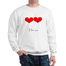 Unique Saint valentine's day Sweatshirt