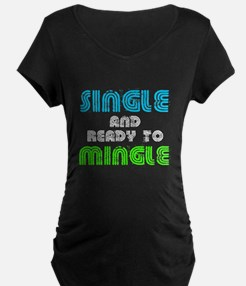 Single Mingle T-Shirt
