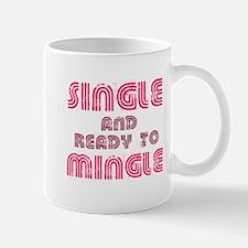 Single Mingle Mug