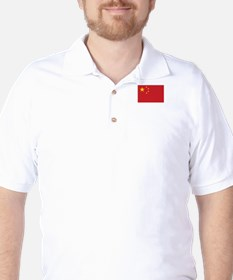 China Flag T-Shirt