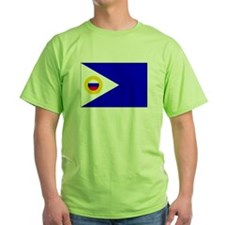 Chukotka Flag T-Shirt