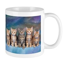 Cat Gang Mugs