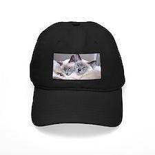 Unique Sleeping pets Baseball Hat