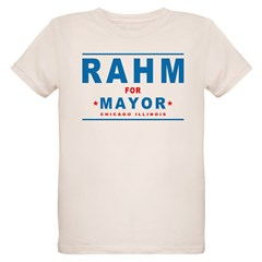 Rahm for Mayor T-Shirt