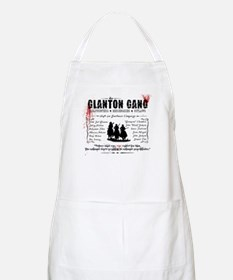 Blood Meridian Apron