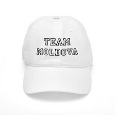Team Moldova Baseball Cap