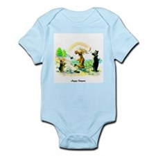 Happy Campers Body Suit