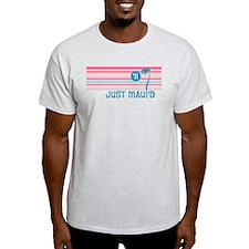 Stripe Just Maui'd '11 T-Shirt