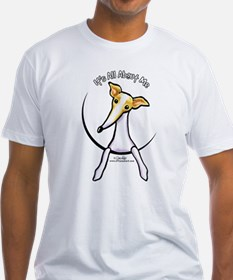 Italian Greyhound IAAM Shirt