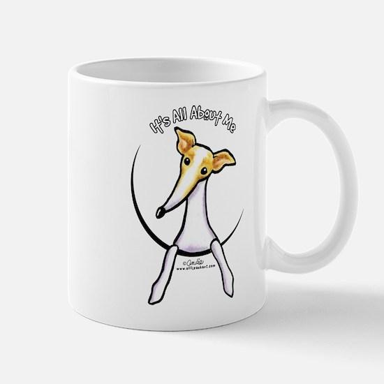 Italian Greyhound IAAM Mug