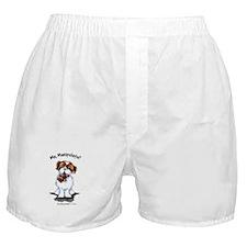 Shih Tzu Manipulate Boxer Shorts