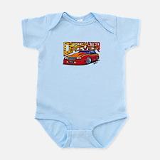 1987-88 Chevrolet Monte Carlo Infant Bodysuit